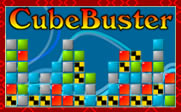 CubeBuster