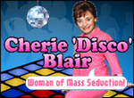 Cherie Disco' Blair