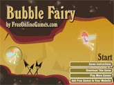 Buble Fairy